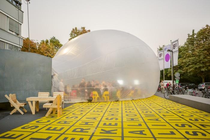 (c) Kulturprojekte Berlin, Berlin Art Week, Foto Oana Popa