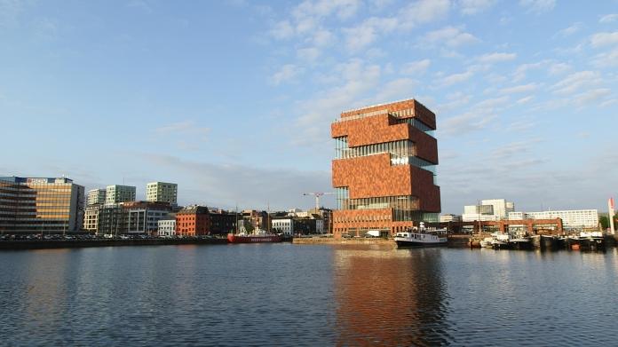 Pressebild_15_Meine Stadt_Antwerpen_MAS_Gesamtansicht und Hafen