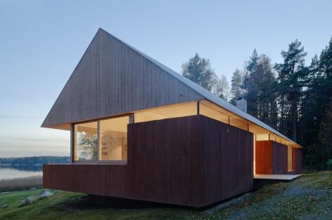 Skandinavische architektur interview mit jon steinfeld for Skandinavien haus bauen