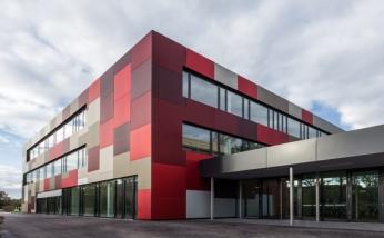 Bildungszentrum am Penzberg (c) Wulf Architekten